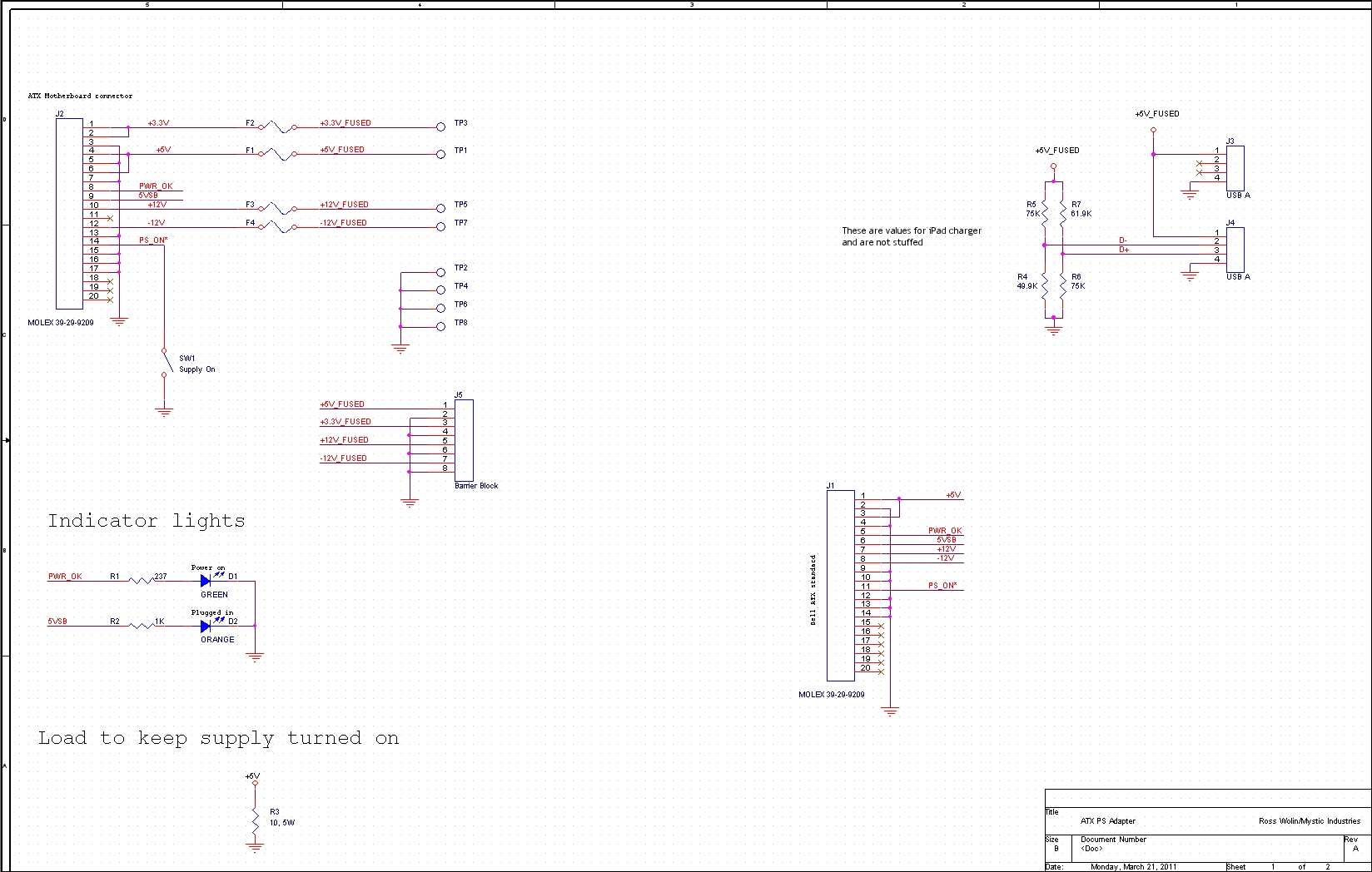 atx.schematic use a pc power supply as a bench supply with the atx ps adapter 24 pin wiring diagram at eliteediting.co